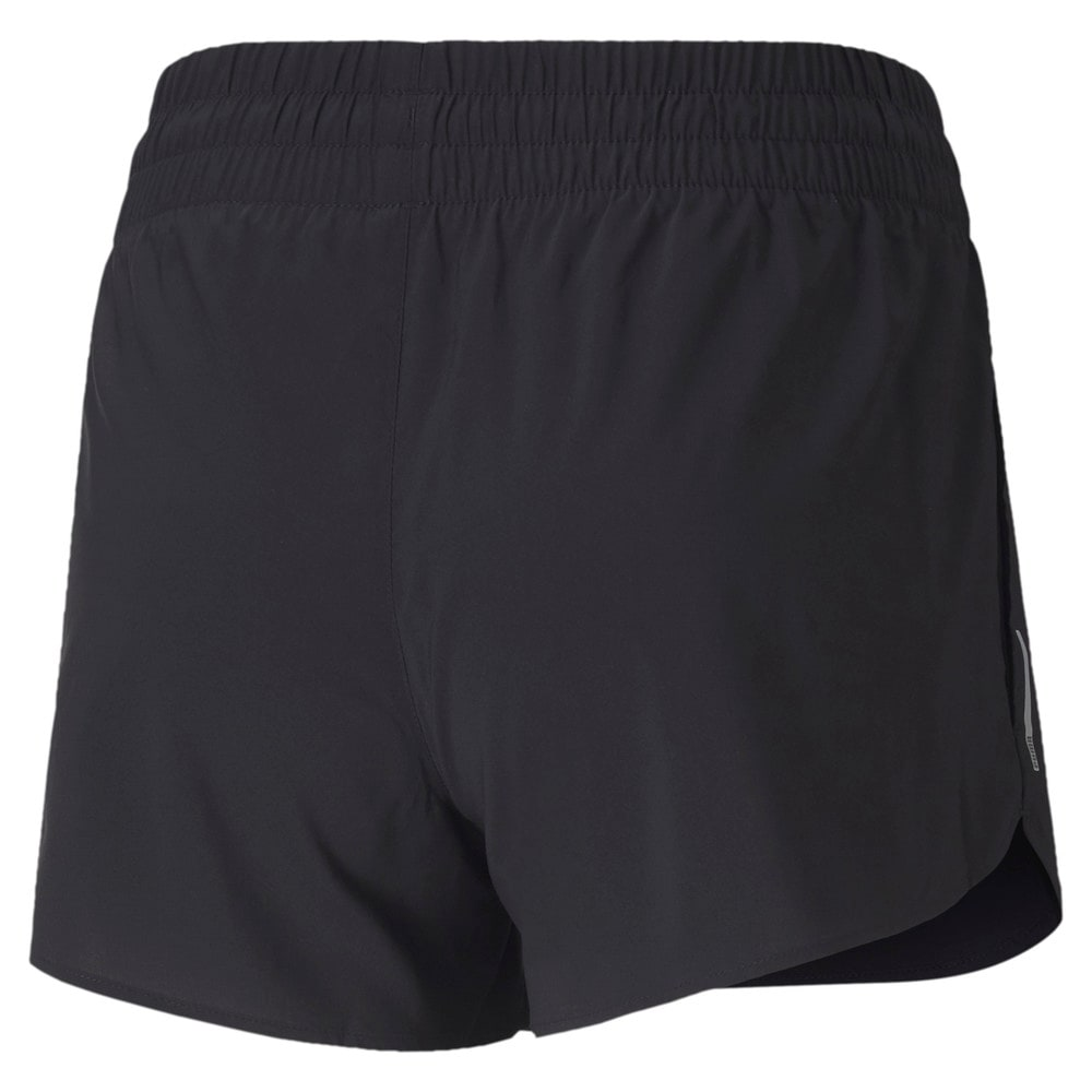 Imagen PUMA Shorts de training de 10 cm Favourite Woven para mujer #2