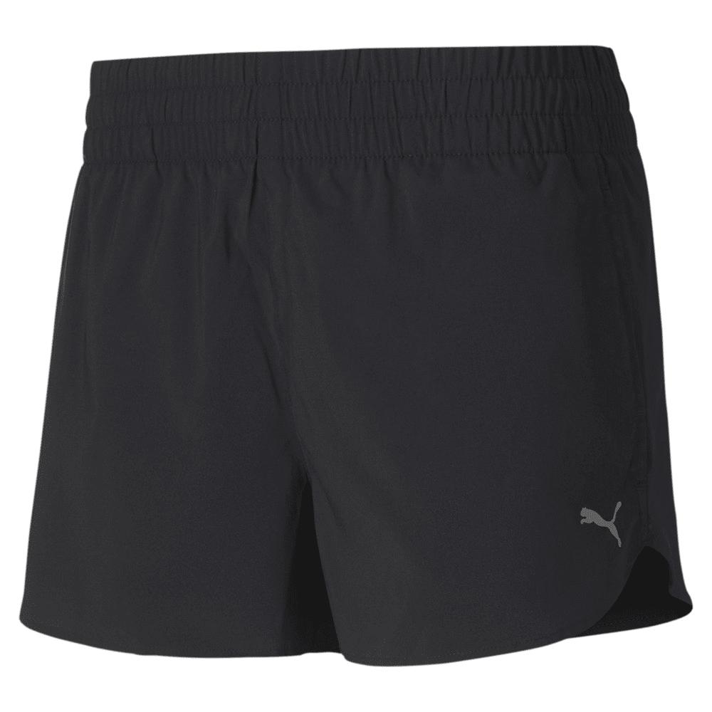 Imagen PUMA Shorts de training de 10 cm Favourite Woven para mujer #1