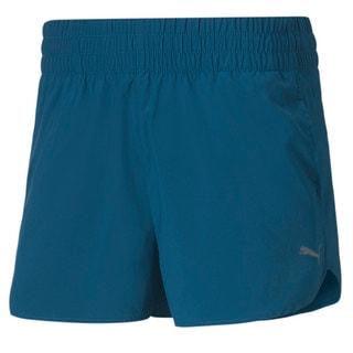 Imagen PUMA Shorts de training de 10 cm Favourite Woven para mujer
