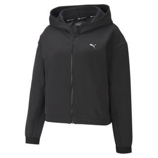 Изображение Puma Толстовка Train Fav Fleece FZ Hoodie