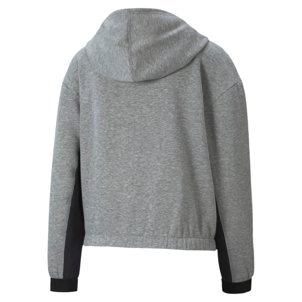 Изображение Puma Толстовка Train Fav Fleece FZ Hoodie #2