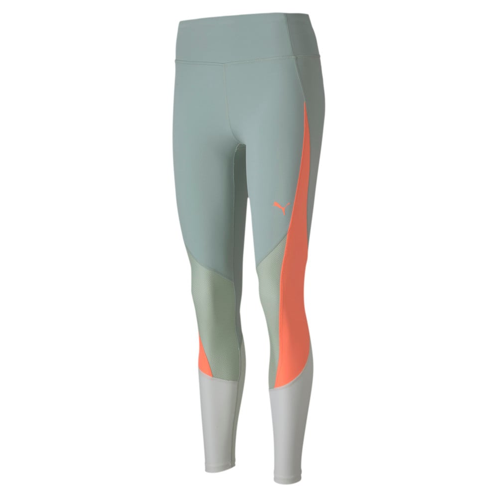 Изображение Puma Леггинсы Train Pearl Full Tight #1
