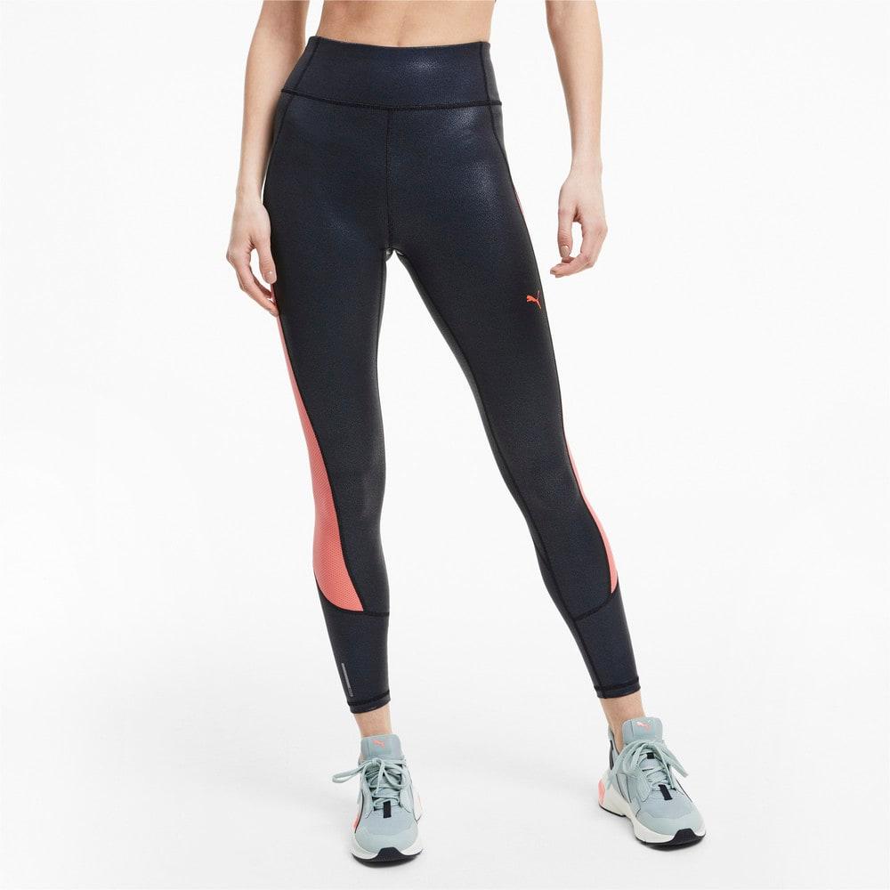 Image Puma Pearl Print High Waist 7/8 Women's Training Leggings #1