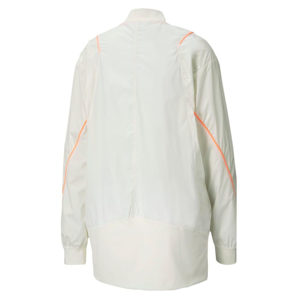 Image Puma Pearl Woven Women's Training Jacket #2