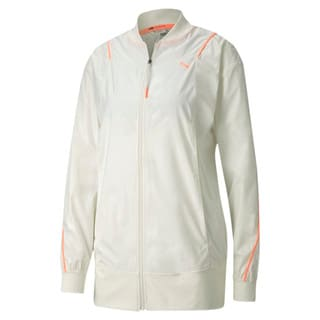 Изображение Puma Олимпийка Train Pearl Woven Jacket