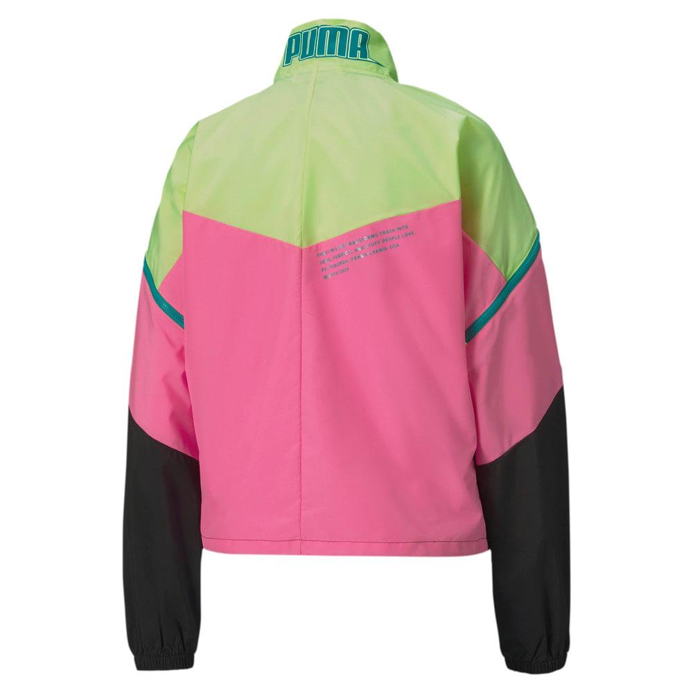 Image Puma PUMA x FIRST MILE Xtreme Women's Training Jacket #2