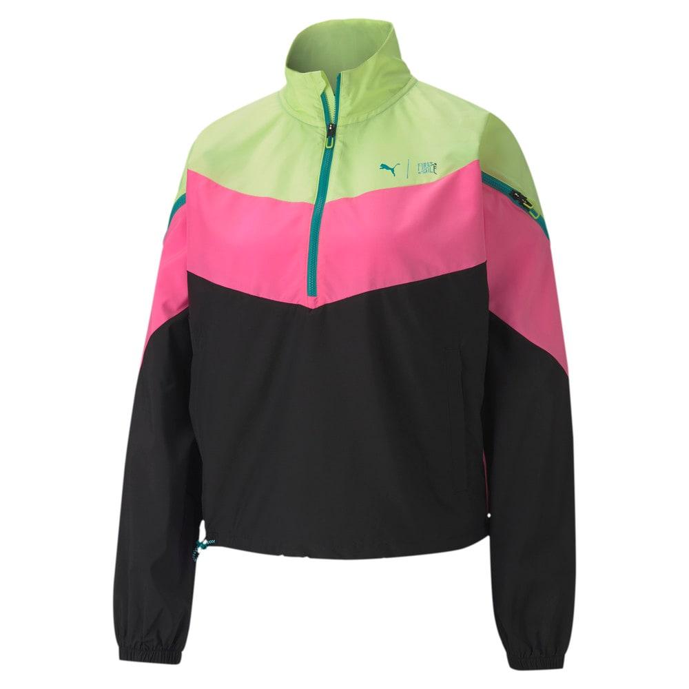 Изображение Puma Куртка Train FM Xtreme Jacket #1