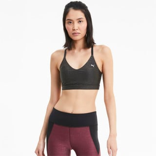 Зображення Puma Бра Low Impact Strappy Women's Training Bra