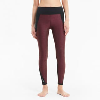 Зображення Puma Легінси Studio Metallic 7/8 Women's Leggings