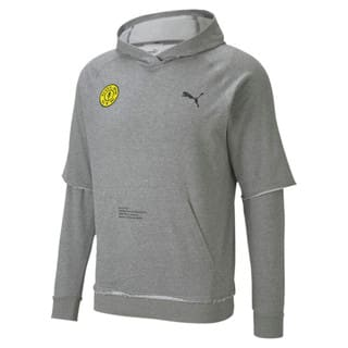 Зображення Puma Толстовка PUMA x GOLD'S GYM dryCELL Training Hoodie