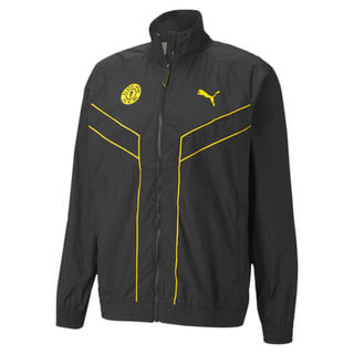 Изображение Puma Куртка PUMA x GOLD'S GYM Woven dryCELL Training Jacket