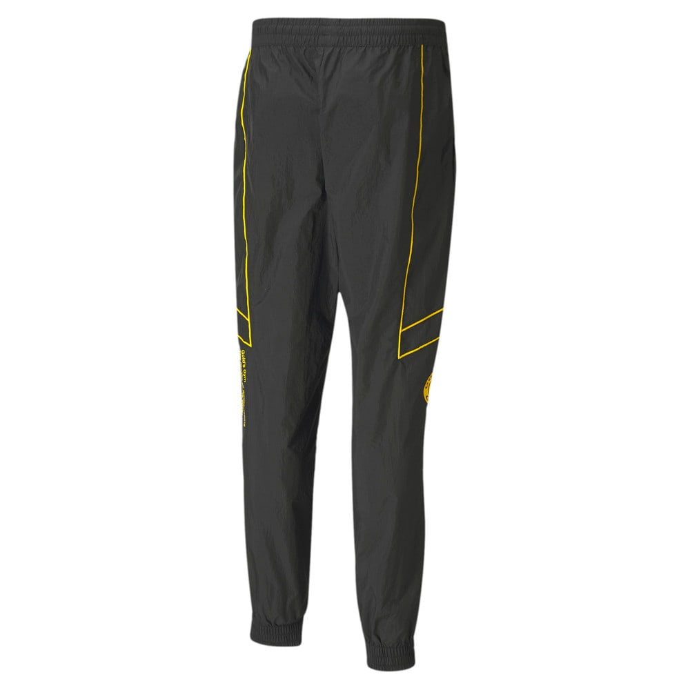 Зображення Puma Штани PUMA x GOLD'S GYM Woven windCELL Training Sweatpants #2