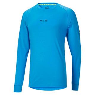 Görüntü Puma PUMA x FIRST MILE Xtreme Uzun Kollu Erkek Antrenman T-shirt