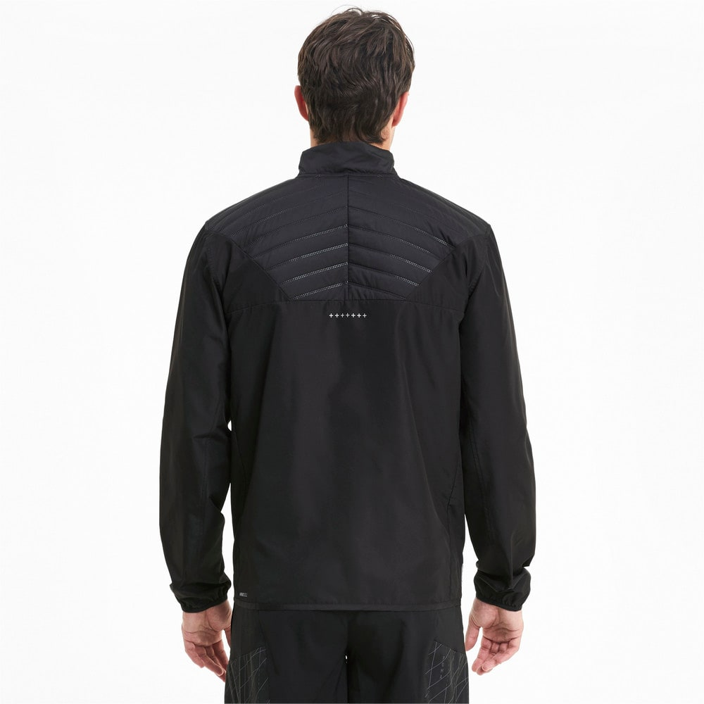 Изображение Puma Олимпийка Run Fav Puffer Jacket #2