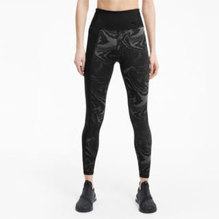 Изображение Puma Леггинсы Train Metallic HR 7/8 Tight