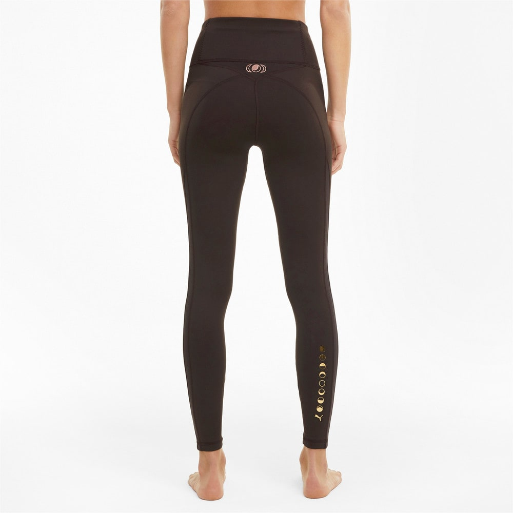 Изображение Puma Леггинсы Exhale High Waist Women's Training Leggings #2