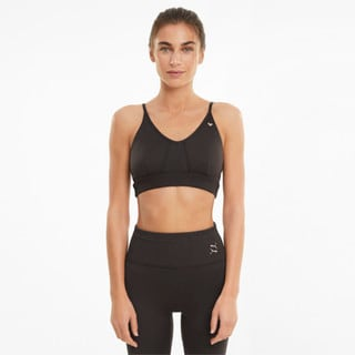Изображение Puma Бра Exhale Studio Women's Training Bra