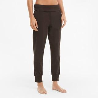 Imagen PUMA Pantalones de training para mujer Exhale Ribbed Knit