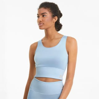 Изображение Puma Топ Exhale Solid Women's Training Crop Top
