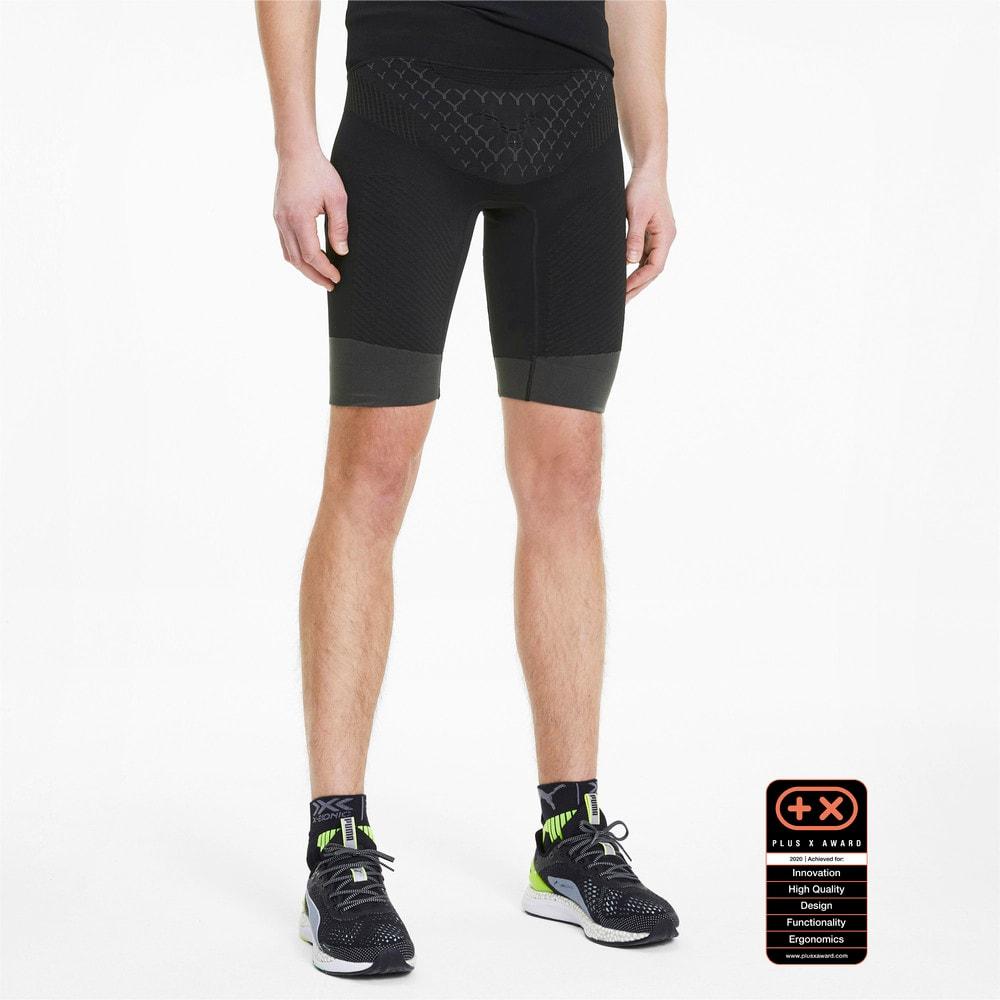 Изображение Puma Леггинсы PUMA by X-BIONIC Twyce Short Men's Running Tights #1