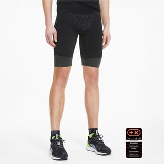 Изображение Puma Леггинсы PUMA by X-BIONIC Twyce Short Men's Running Tights