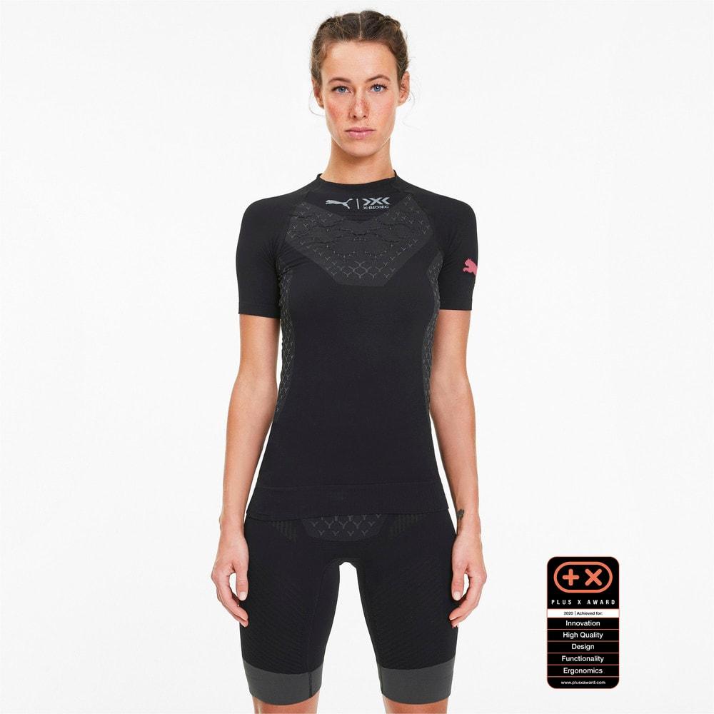 Изображение Puma Футболка PUMA by X-BIONIC Twyce Short Sleeve Women's Running Tee #1