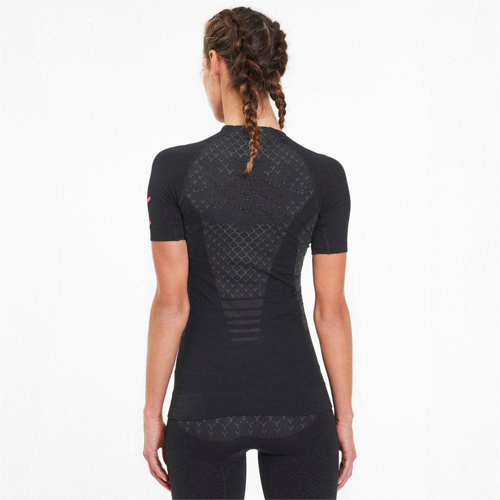 Изображение Puma Футболка PUMA by X-BIONIC Twyce Short Sleeve Women's Running Tee #2