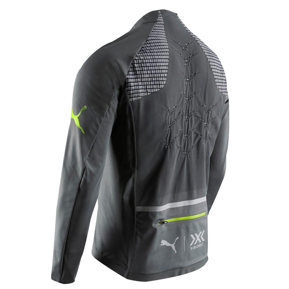 Изображение Puma Ветровка PUMA by X-BIONIC RainSphere Men's Running Jacket #2