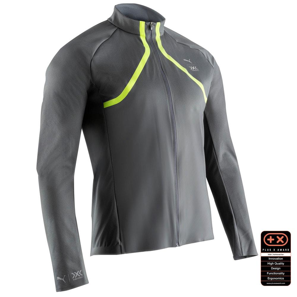 Изображение Puma Ветровка PUMA by X-BIONIC RainSphere Men's Running Jacket #1