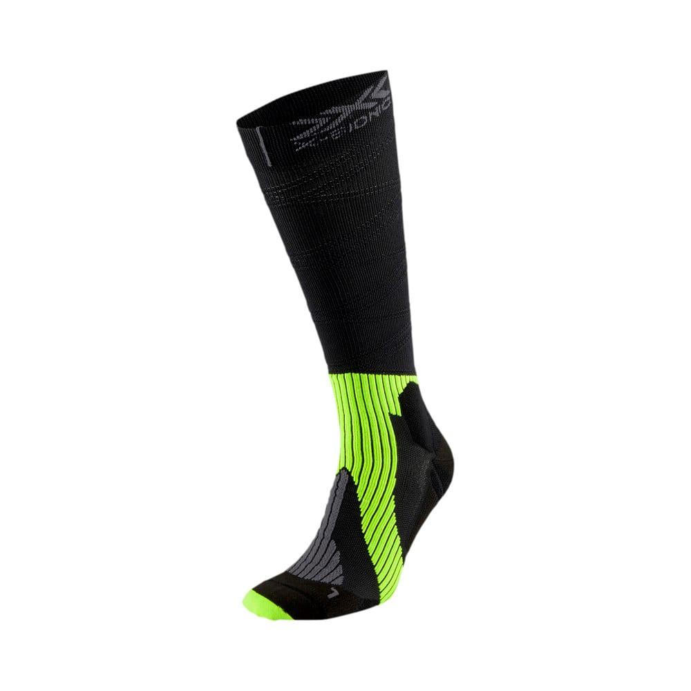 Изображение Puma Носки PUMA by X-BIONIC Run Triple Helix Long Running Socks #1