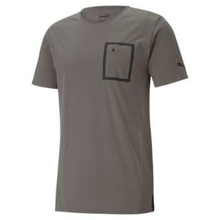 Зображення Puma Футболка Session Tech Bonded Men's Training Tee