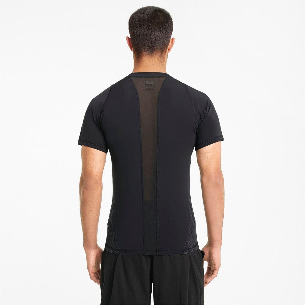Görüntü Puma EXO-ADAPT Kısa Kollu Erkek Antrenman T-shirt #2