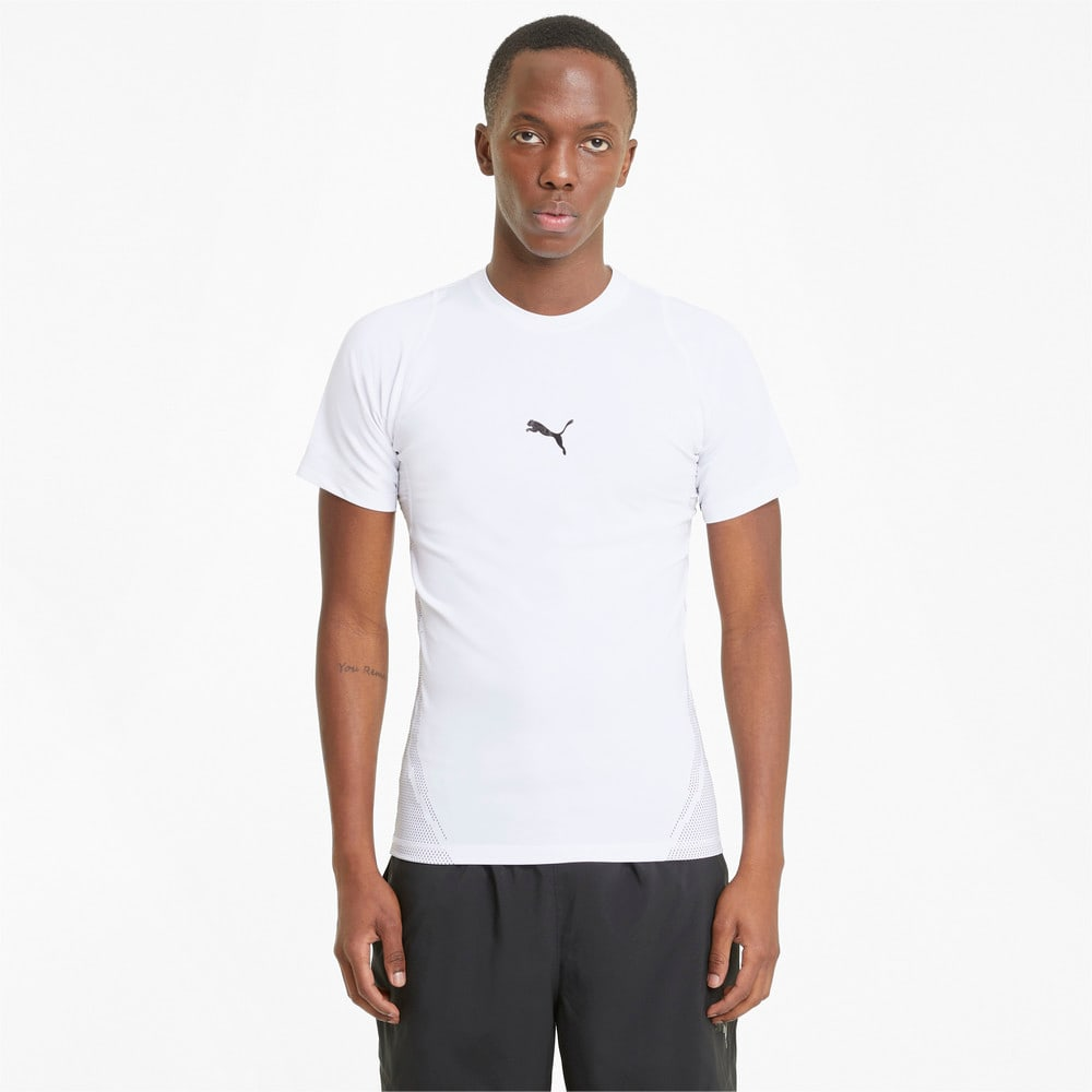 Изображение Puma Футболка EXO-ADAPT Short Sleeve Men's Training Tee #1