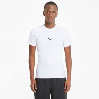 Изображение Puma Футболка EXO-ADAPT Short Sleeve Men's Training Tee