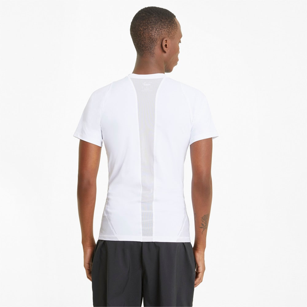 Изображение Puma Футболка EXO-ADAPT Short Sleeve Men's Training Tee #2