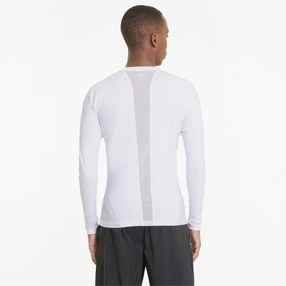 Görüntü Puma EXO-ADAPT Uzun Kollu Erkek Antrenman T-shirt #2
