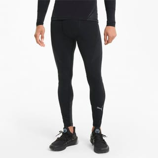 Изображение Puma Леггинсы EXO-ADAPT Long Men's Training Tights