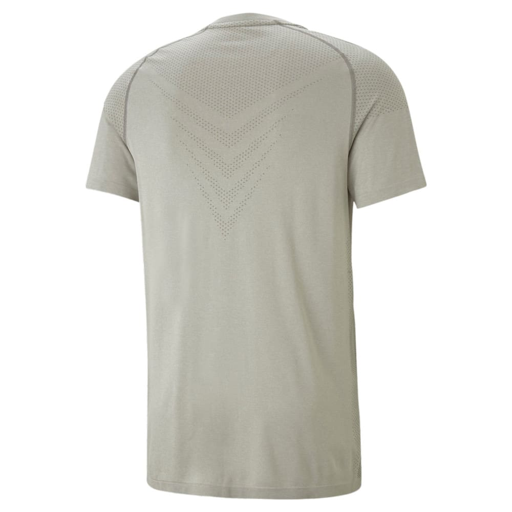 Изображение Puma Футболка evoKNIT Tech Short Sleeve Men's Training Tee #2