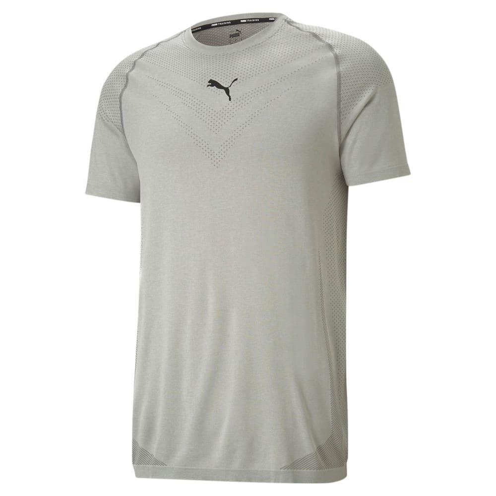 Изображение Puma Футболка evoKNIT Tech Short Sleeve Men's Training Tee #1