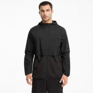 Изображение Puma Олимпийка Ultra Woven Men's Training Jacket
