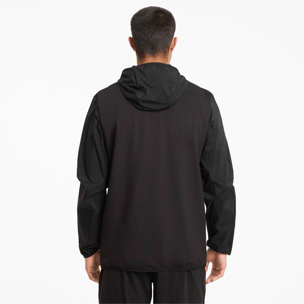 Зображення Puma Олімпійка Ultra Woven Men's Training Jacket #2