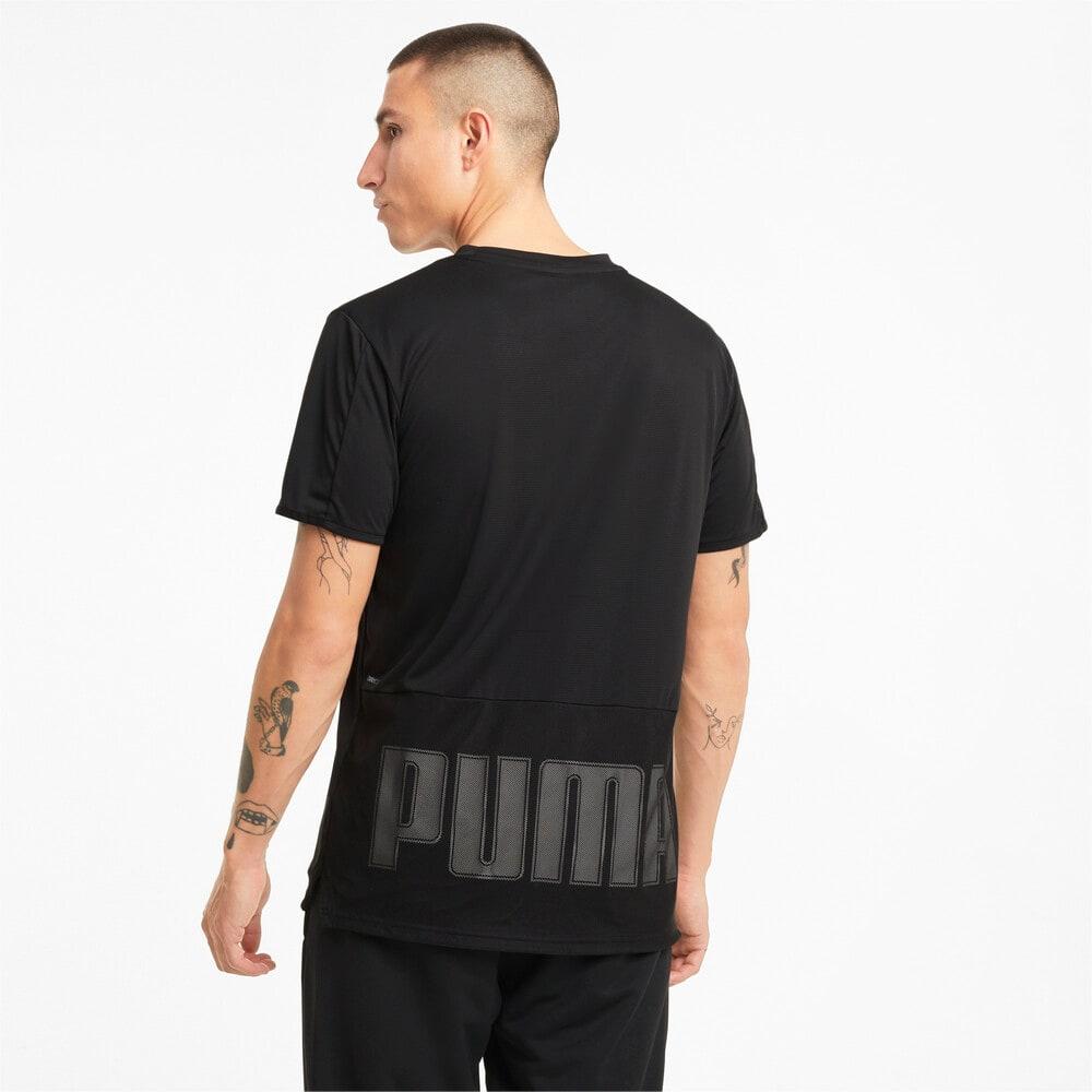Görüntü Puma GRAPHIC Kısa Kollu Erkek Antrenman T-shirt #2
