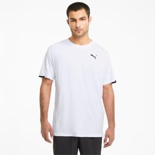Görüntü Puma GRAPHIC Kısa Kollu Erkek Antrenman T-shirt