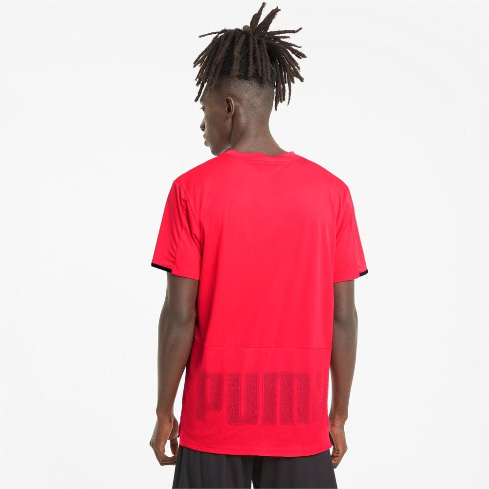 Image PUMA Camiseta Graphic Short Sleeve Training Masculina #2