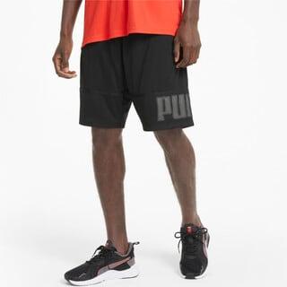 Imagen PUMA Shorts de training de tejido de punto de 25 cm para hombre Session