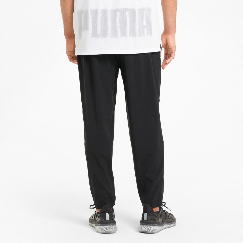 Image Puma Vent Woven Men's Training Pants #2