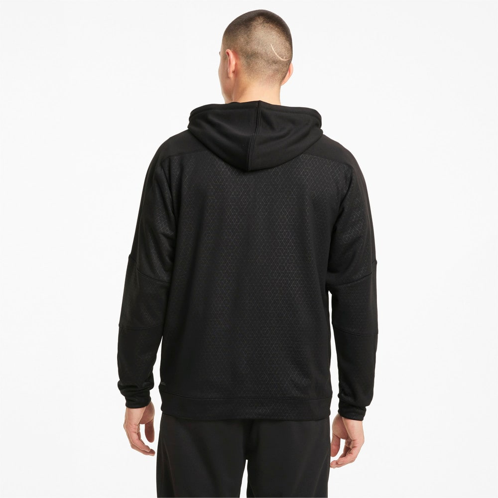Изображение Puma Олимпийка Activate Full-Zip Men's Training Jacket #2
