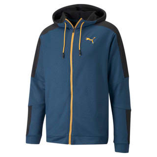Изображение Puma Олимпийка Activate Full-Zip Men's Training Jacket