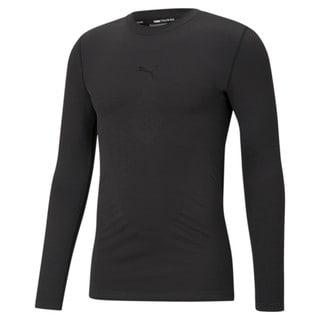 Изображение Puma Футболка с длинным рукавом Seamless Bodywear Long Sleeve Men's Training Tee