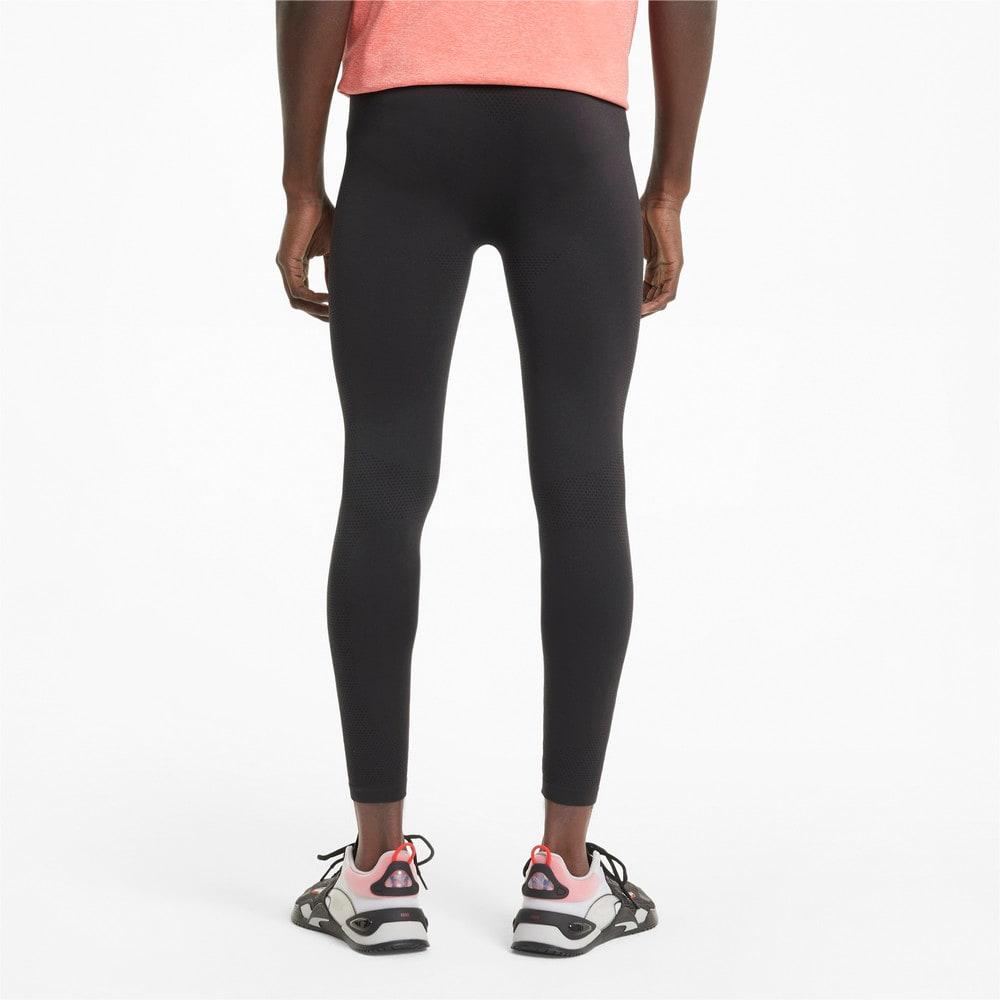 Image Puma Seamless Bodywear Men's Long Training Tights #2
